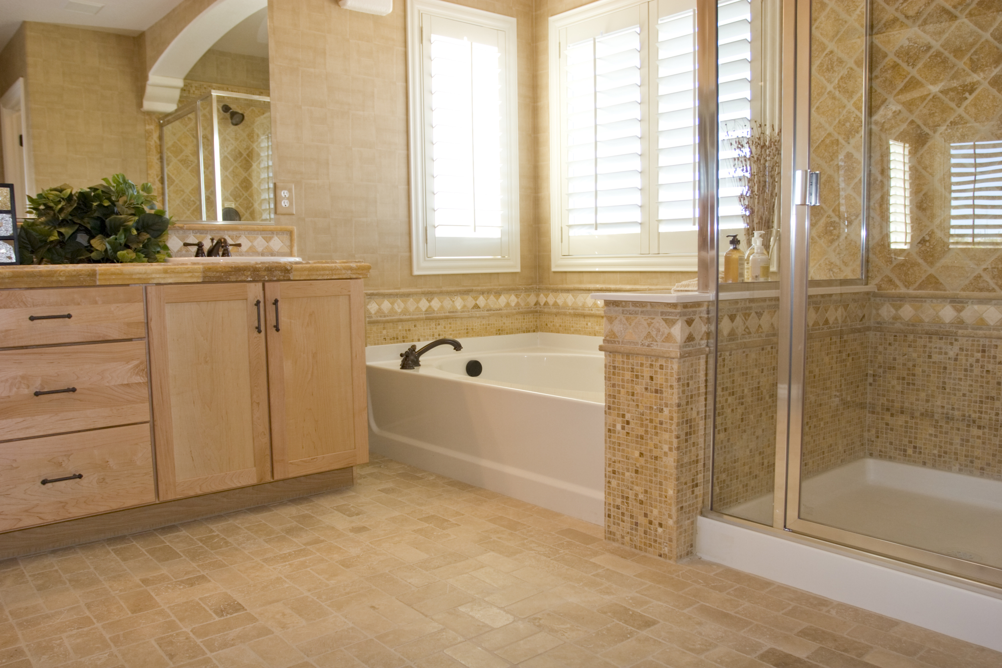 renovation bathroom remodel contractors services remodeling antonio tx wright san dunn