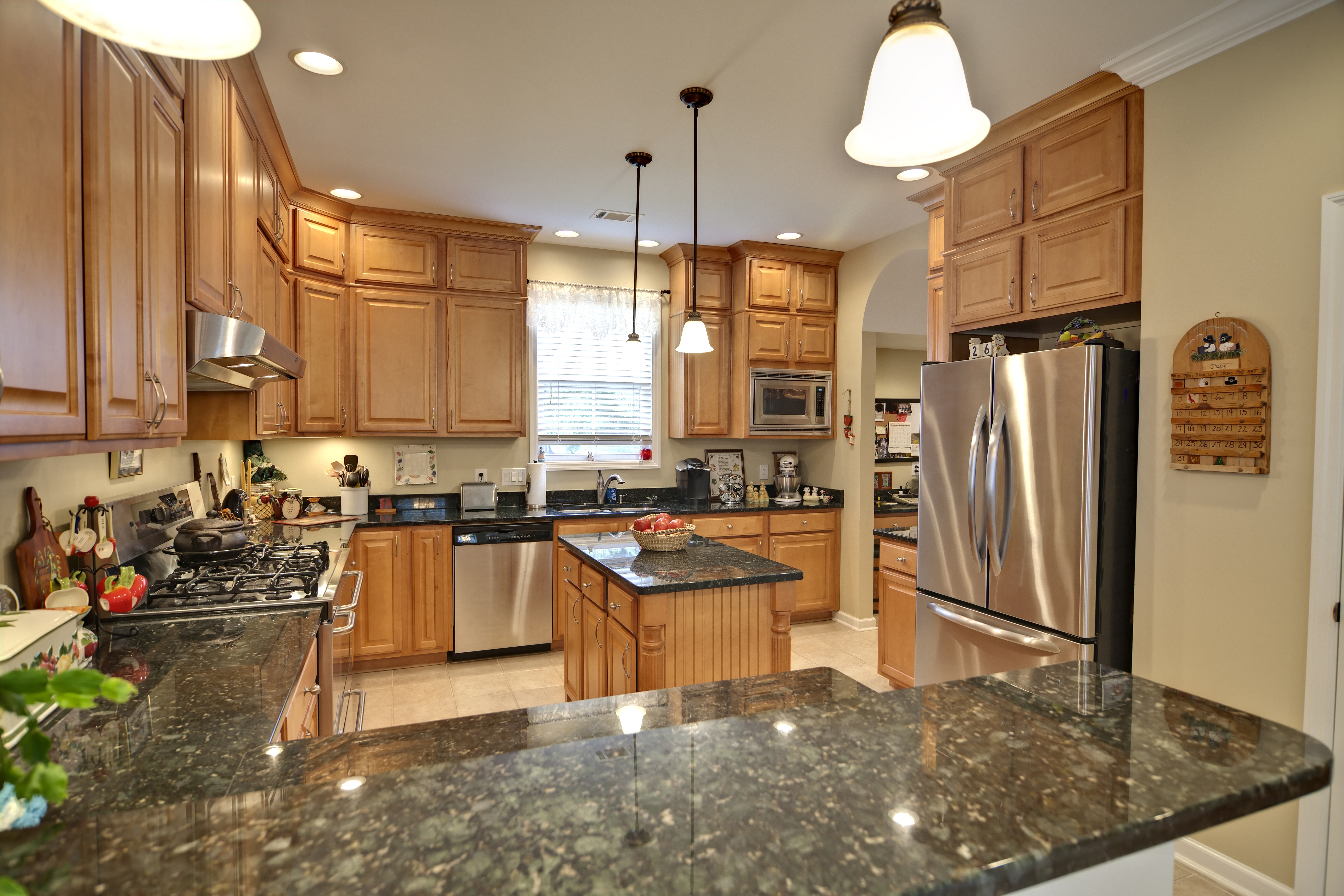 Kitchen remodel st louis mo for Remodeling your kitchen