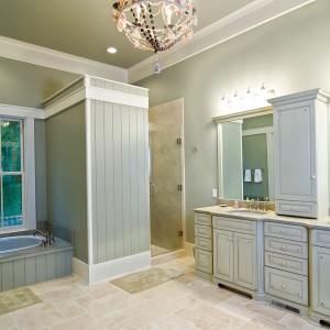 expensive modern bathroom remodel