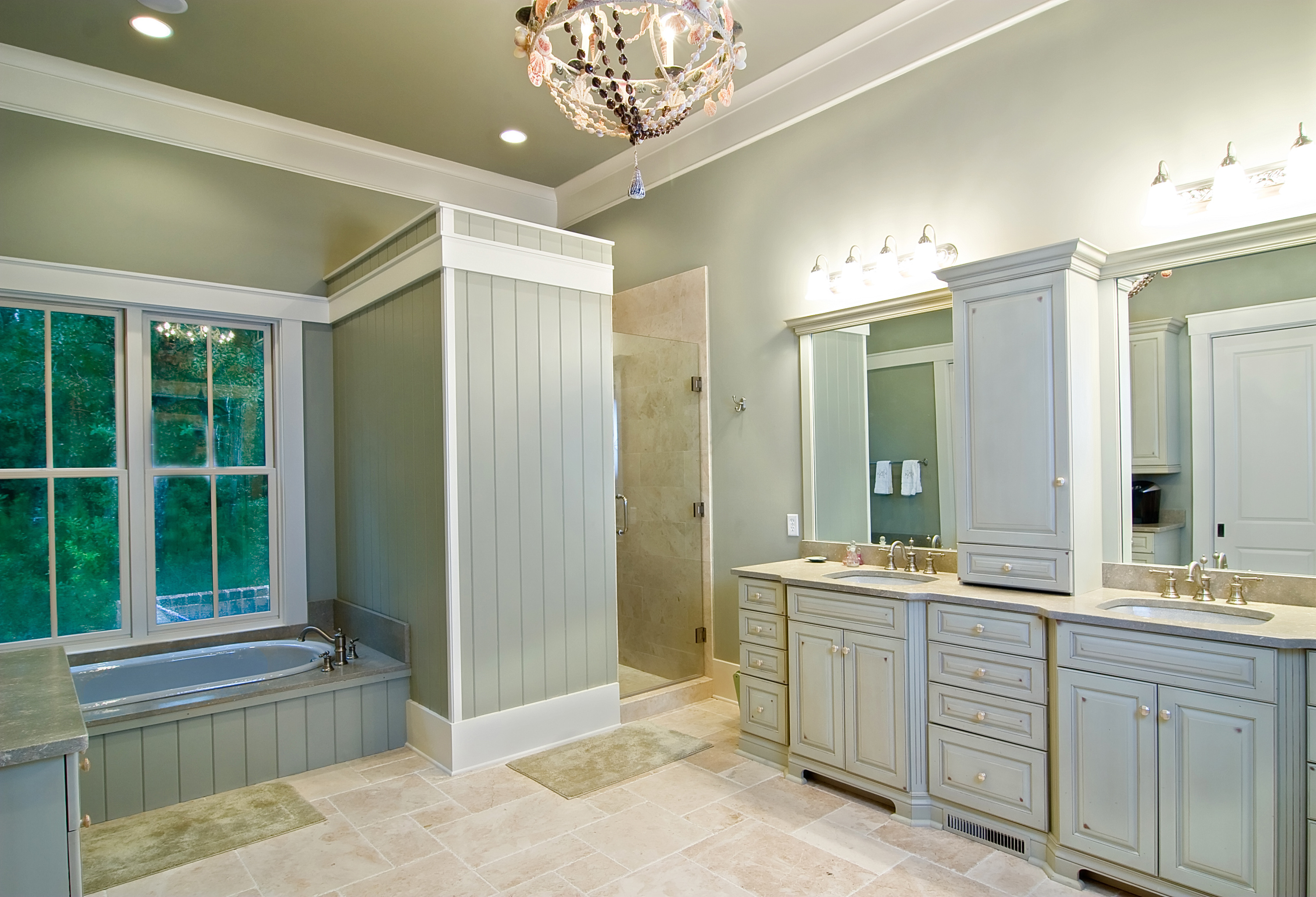 expensive modern bathroom remodel - Bathroom Remodel Modern